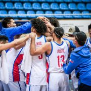 Islas Filipinas en el Mundial FIBA 2019: juego interior para dar guerra