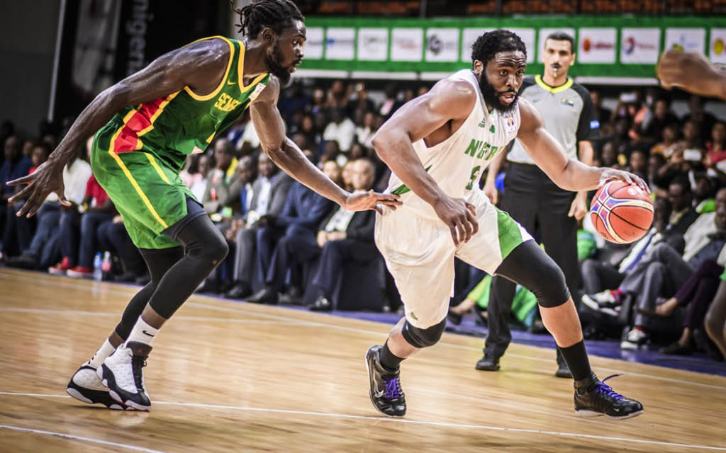 Convocatoria de Nigeria para el Mundial de China 2019