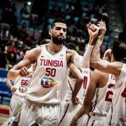 Análisis de la selección de Túnez de cara al 'MundoBasket' 2019
