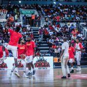 Análisis de Angola de cara al Mundial de China 2019