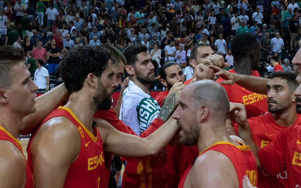 Analizamos el España vs Lituania preparatorio para el Mundial de China 2019.