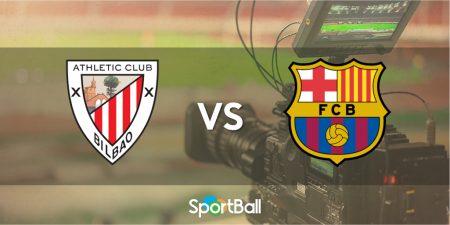 Fecha y horario del Athletic - Barcelona de la jornada 1 de LaLiga