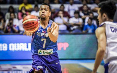Jayson Castro será uno de los jugadores a seguir de Filipinas en el Mundial de baloncesto de 2019.