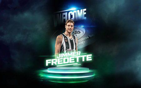 Jugadores ex NBA que juegan en Euroliga: Jimmer Fredette, en el Panathinaikos