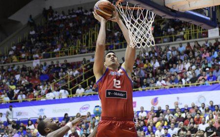 Jorge Díaz será uno de los jugadores a seguir de Puerto Rico en el Mundial de China 2019.