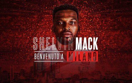 Jugadores ex NBA que juegan en Europa: Shelvin Mack, en el Olimpia Milano