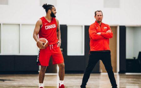 Khem Birch será uno de los jugadores a seguir de Canadá en el Mundial de baloncesto de 2019.