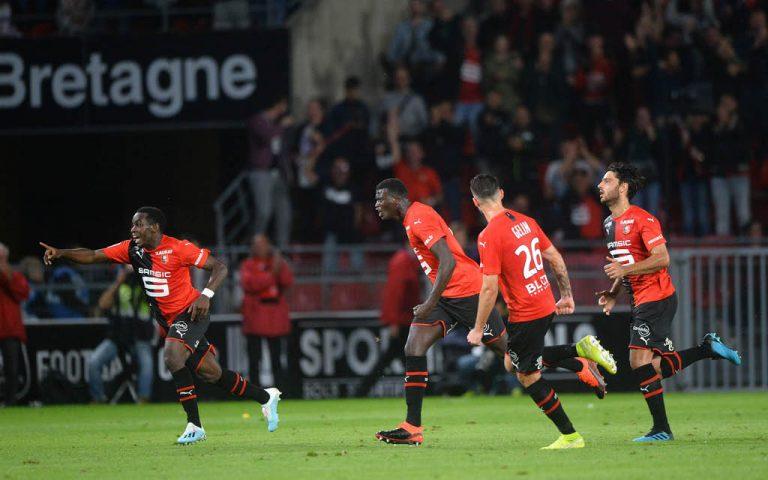 La importancia de la cantera en la plantilla del Rennes 2019-2020