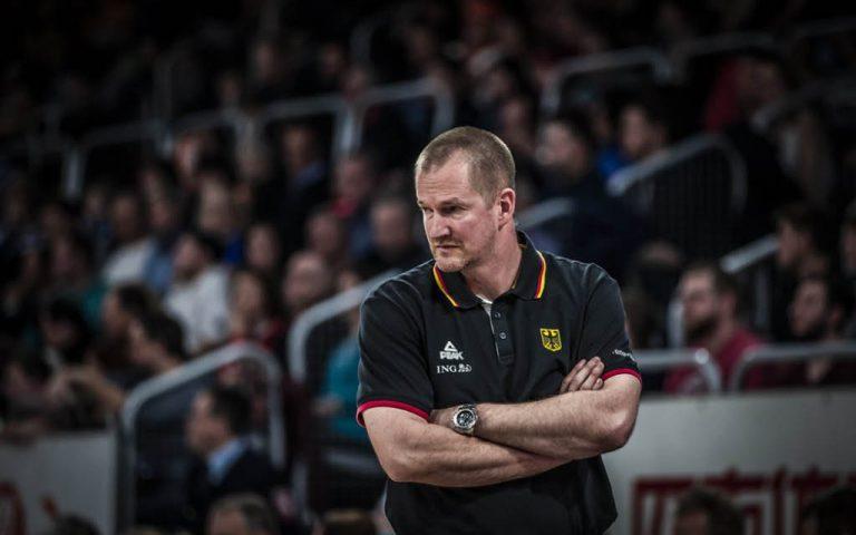 Lista de jugadores y convocatoria de Alemania para el Mundial de baloncesto 2019