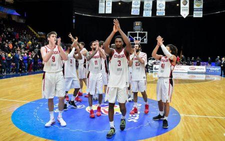 Lista de jugadores y convocatoria de Canadá para el Mundial de baloncesto 2019