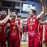 Nikola Vucevic ilusiona a Montenegro en el primer Mundial de su historia