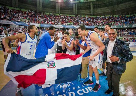 Lista de jugadores y convocatoria de República Dominicana para el Mundial de China 2019