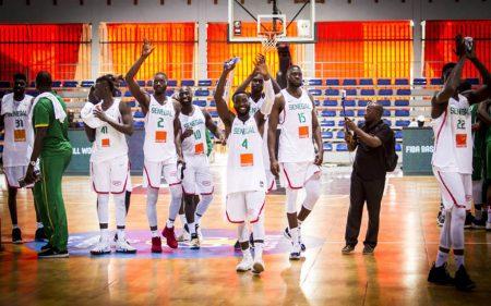 Lista de jugadores y convocatoria de Senegal para el Mundial de baloncesto 2019