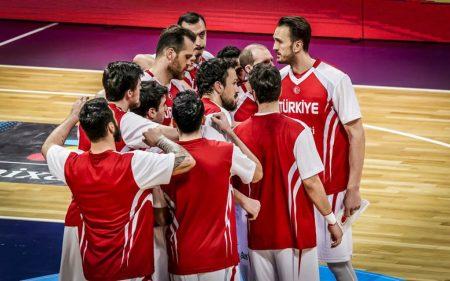 Lista de jugadores y convocatoria de Turquía para el Mundial de baloncesto 2019