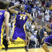 Lakers 08-09: historia del baloncesto español y la redención de Kobe