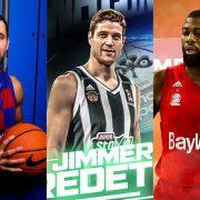 Los mejores jugadores NBA que han llegado a la Euroliga