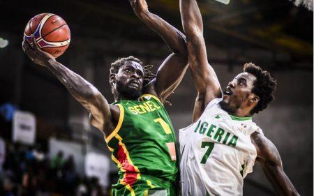 Maurice Ndour será uno de los jugadores a seguir de Senegal en el Mundial de baloncesto de 2019.