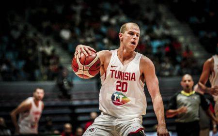 Michael Roll será uno de los jugadores a seguir de Túnez en el Mundial de China 2019.