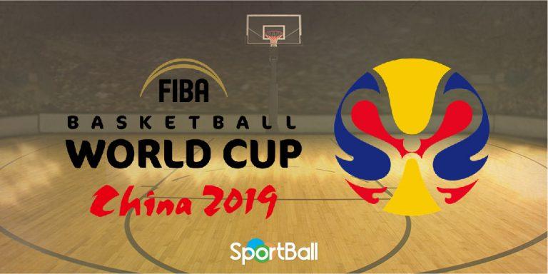 Mundial de Baloncesto 2019: clasificación, resultados, calendario