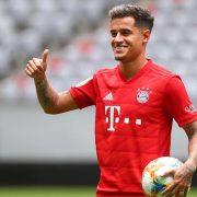 Coutinho: adiós Barcelona, hola Munich