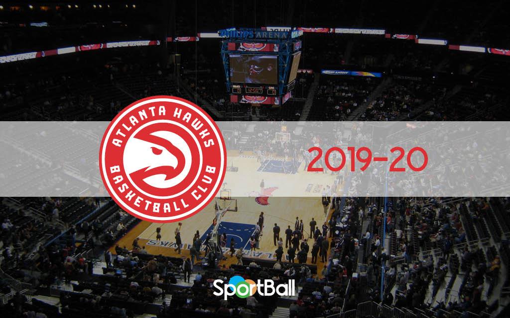 Plantilla Atlanta Hawks 2019-20
