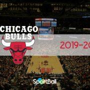 Juventud, proyección y mala gestión en los Chicago Bulls
