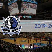 Dallas Mavericks 2019-20: unicornios merodean en Dallas