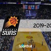 Phoenix Suns 2019-20: la eterna reconstrucción continúa