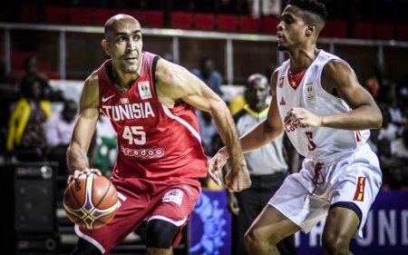Radhouane Slimane será uno de los jugadores a seguir de Túnez en el Mundial de China 2019.
