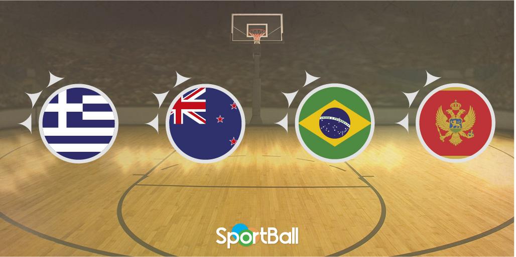 Resultados y clasificación del grupo F del Mundial de baloncesto 2019