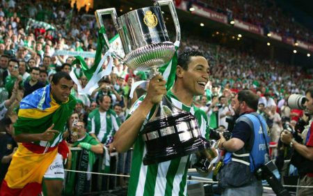 Ricardo Oliveira Betis