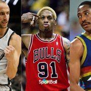 Robos del Draft: los mayores de la historia desde los 40 a la actualidad