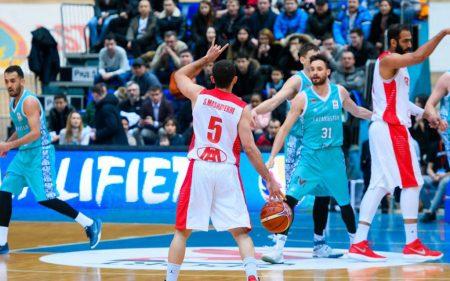 Sajjad Mashayekhi será uno de los jugadores a seguir de Irán en el Mundial de China 2019.