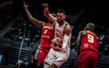 Salah Mejri será uno de los jugadores a seguir de Túnez en el Mundial de China 2019.