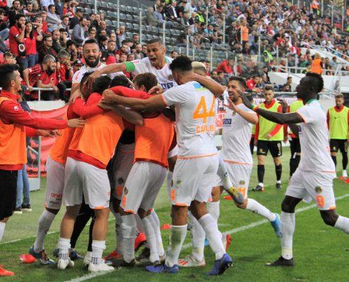 Alanyaspor 2019-20