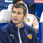 Celades llega al Valencia para recuperar a un equipo tocado