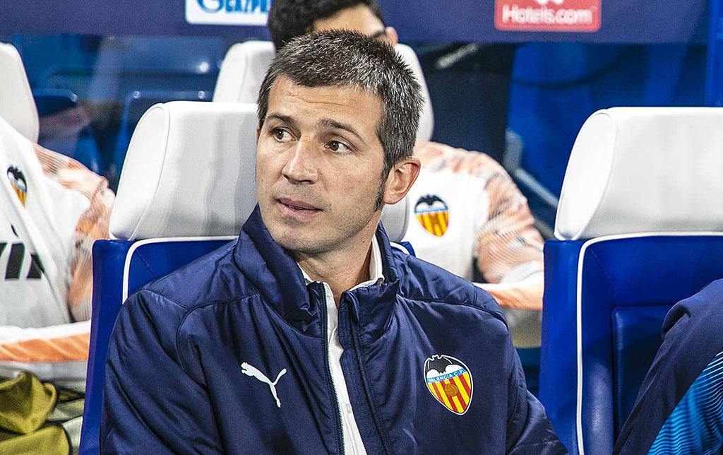 Trayectoria y estilo de Albert Celades como entrenador