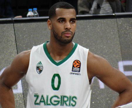 Brandon Davies será clave en la plantilla del Barcelona Basket 2019-20.