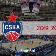 Fichajes y bajas: la plantilla del CSKA Moscu 2019-20 para seguir reinando