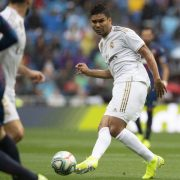 Casemiro, un jugador vital sin repuesto en el Real Madrid