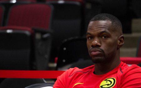 Dewayne Dedmon será clave en la plantilla de Sacramento Kings 2019-20.