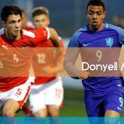 Donyell Malen, la nueva perla del PSV y de Holanda