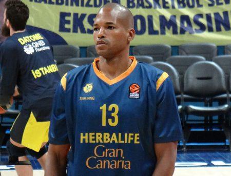 Eulis Báez será clave en la plantilla del BAXI Manresa 2019-20.