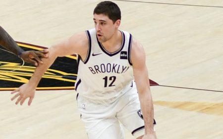 Joe Harris será pieza clave de la plantilla de Brooklyn Nets 2020-2021