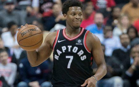 Kyle Lowry será el líder de la plantilla de Toronto Raptors 2019-20.