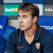 La táctica del campeón de la Europa League, el Sevilla F.C.