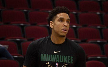 Malcolm Brogdon será clave en la plantilla de Indiana Pacers 2019-20.