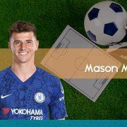 Mason Mount: presente y futuro de Stamford Bridge