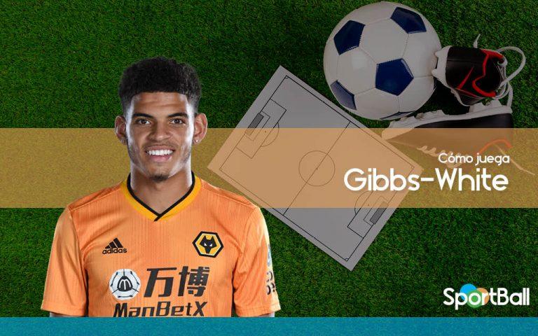Morgan Gibbs-White - Cómo juega, equipos y estadísticas