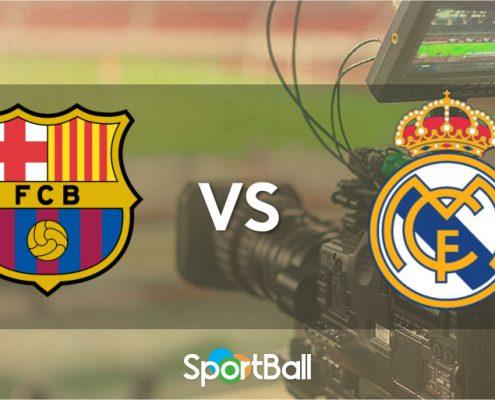 Noticias del Barça - Real Madrid, El Clásico del 27 de octubre